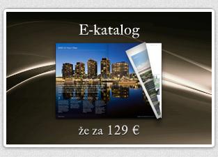 Izdelava E-kataloga